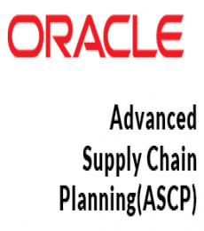 Oraprofiles oracle advance supply chain planning ascp training publicscrutiny Images